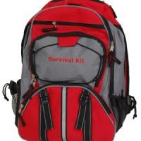 Multi-Pocket Hikers Backpack