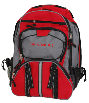 Multi-Pocket Hikers Backpack