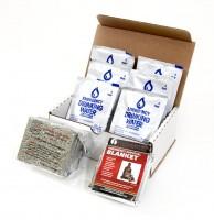 3 Day Box Survival Kit