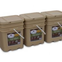 360 Serving Meal Package
