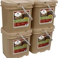 240 Serving Wise Meat Buckets