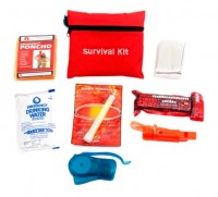 Survival Mini Kit for Children