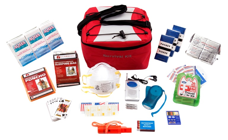 Earthquake Kits Year Zero Survival Premium Survival Blog