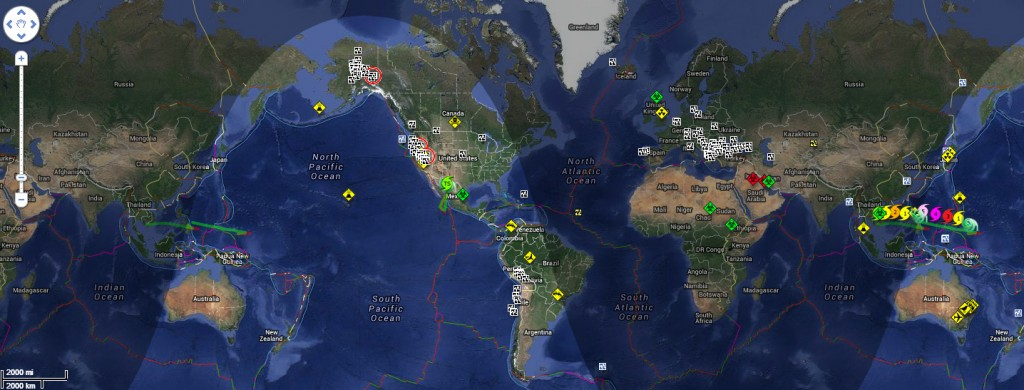 worldwide-disaster-tracking