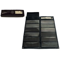 10w Folding Solar Panel Charger