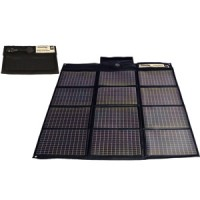 20w Folding Solar Panel Charger