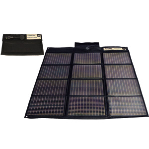 solar power 20w Folding Solar Panel Charger