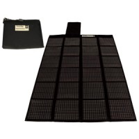 60w Folding Solar Panel Charger