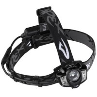 Princeton Tec APEX PRO 200 Lumen Headlamp - Black