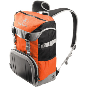 Pelican ProGear™ S145 Sport Tablet Backpack – Orange