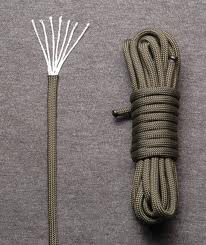 Military Type III - Paracord