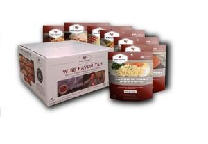 WISE FAVORITES BOX KIT FSBX