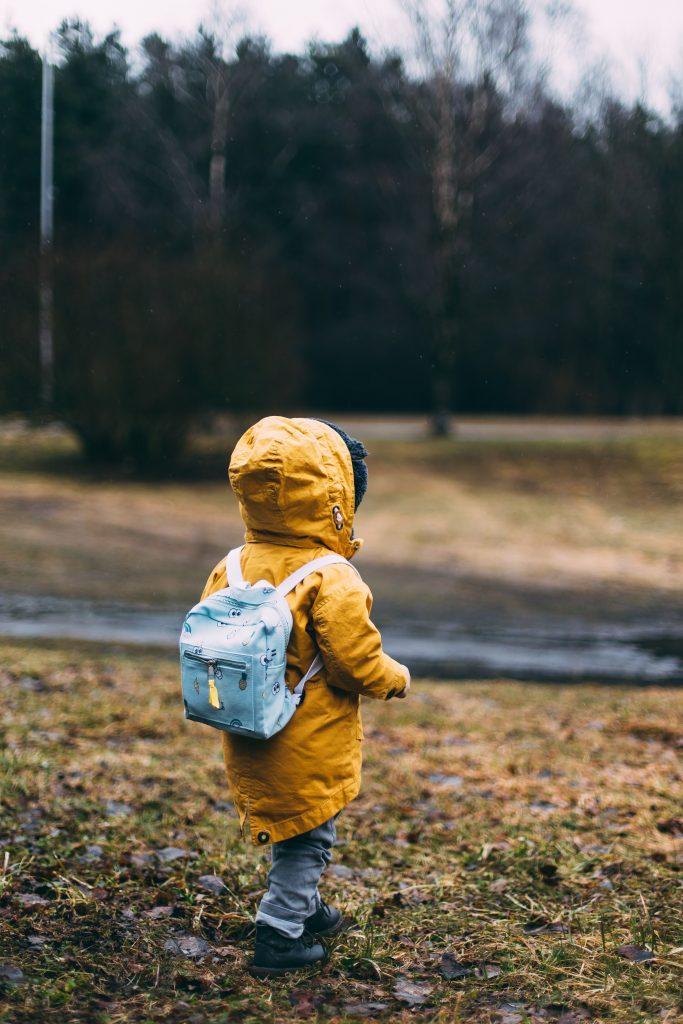 teach kids survival skills?