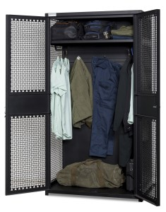 TA 50 Storage Locker