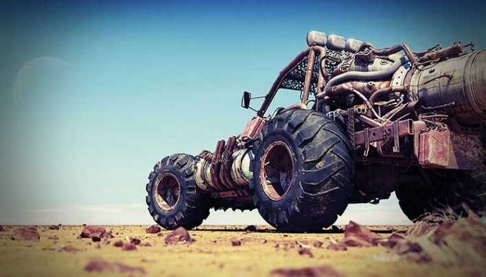 12 Best Vehicles For Surviving The Zombie Apocalypse