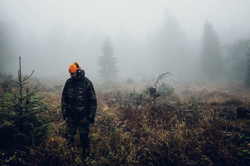 Hunters gear