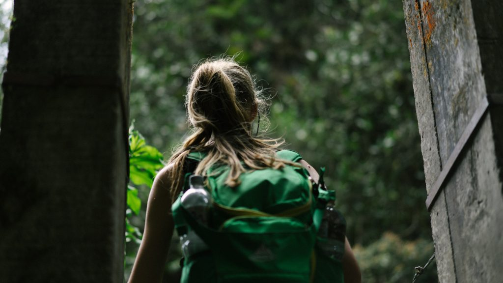 Pack your bugout bag to survive