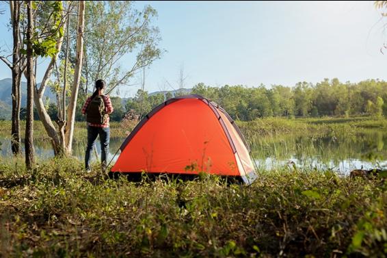 survival tent 3