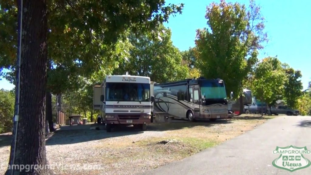 Top 5 Best Campground in America