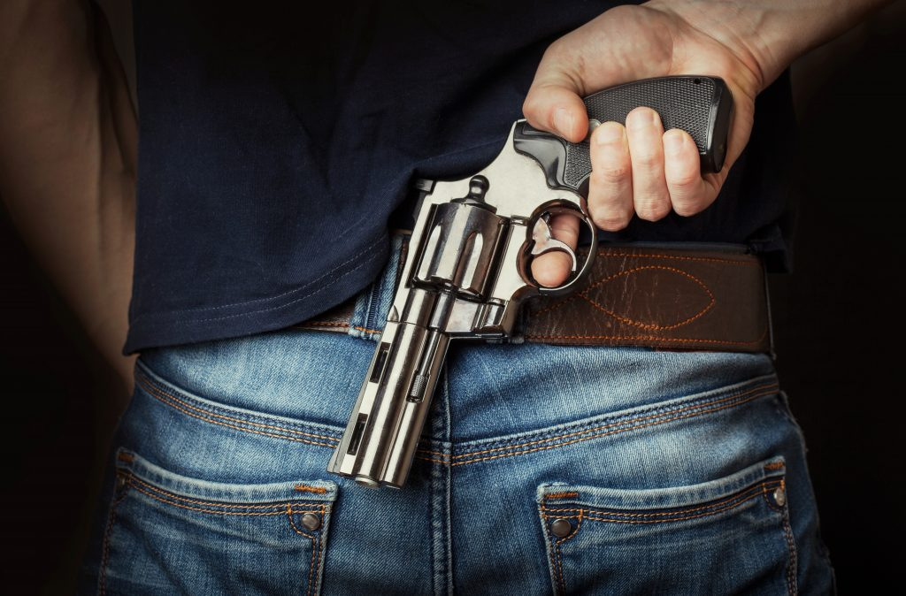 5 Tips For Finding The Right Firearm For Your Situation