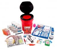 4 Person Bucket Survival Kit