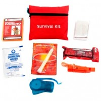 Survival Mini Kit for Children