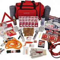 Family Road Trip Kit